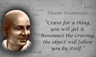 Người Thầy lớn –  Swami Sivananda