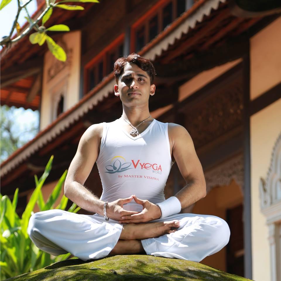Yoga có như bạn đang suy nghĩ ?