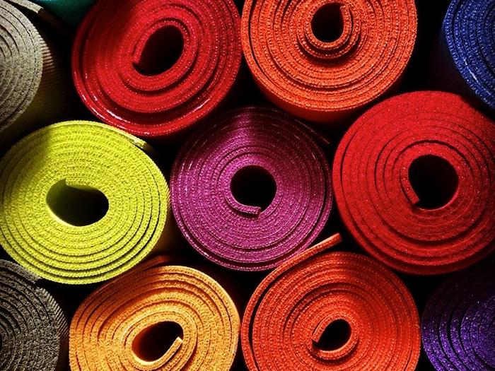 Yoga Vietnam Thảm Tập Yoga Jade Harmony