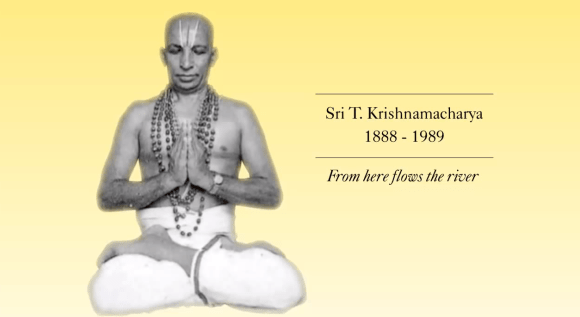 Người Thầy lớn _ Tirumalai Krishnamacharya