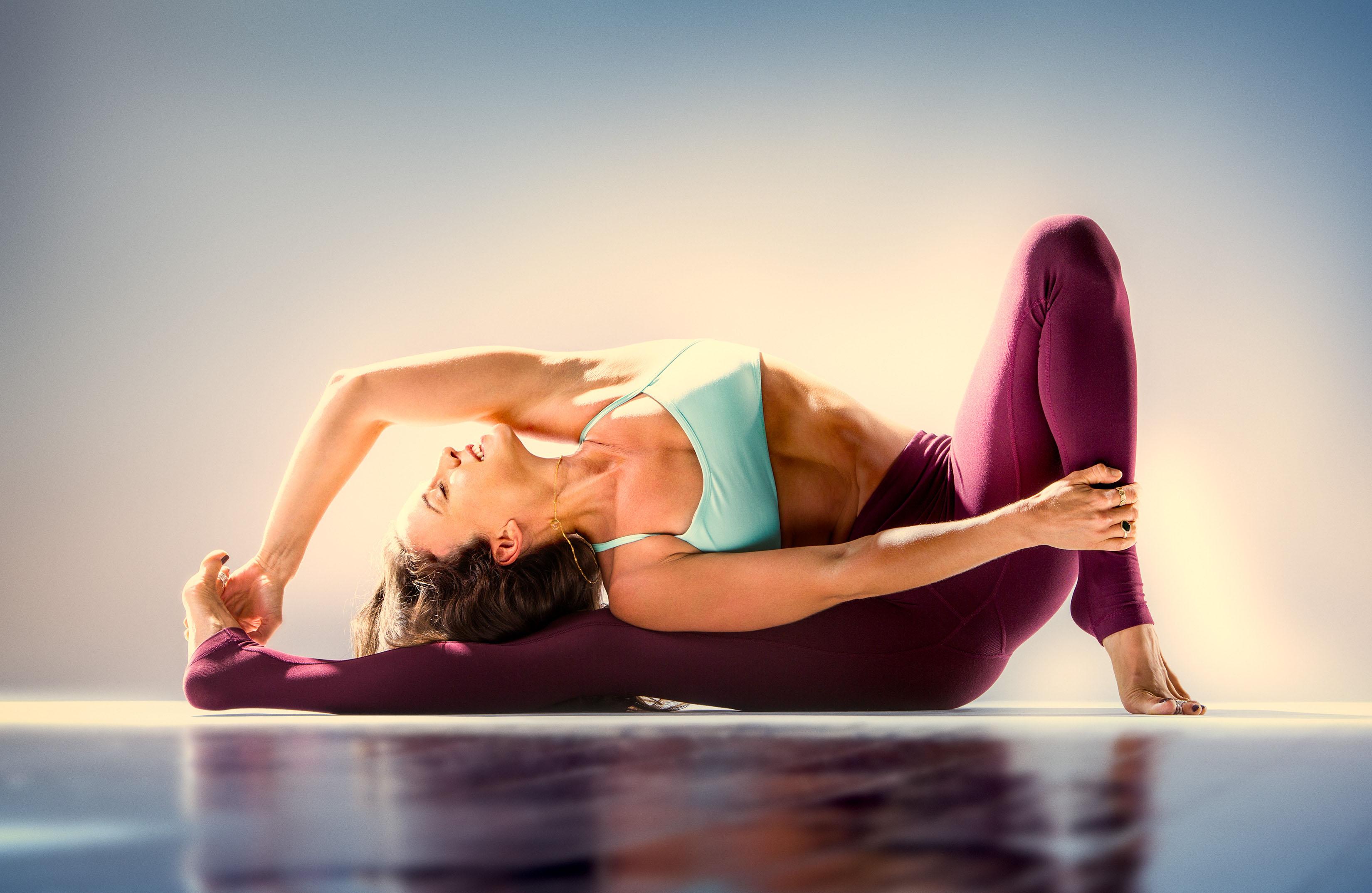 10 lí do bạn không nên tập yoga