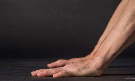 8 tư thế tăng cường sức mạnh cho cổ tay & phòng tránh chấn thương.