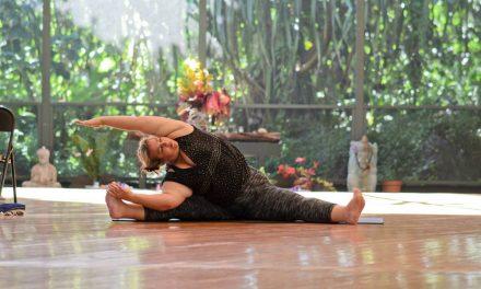 Miệt thị cơ thể – Vâng, ngay tại lớp học yoga
