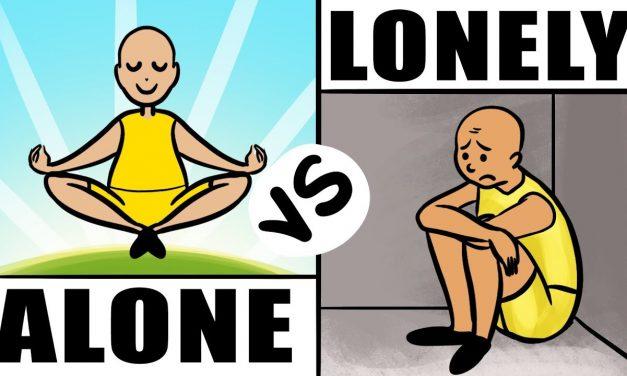 Độc thân không có nghĩa là cô đơn