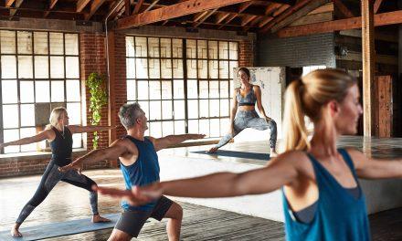 20 điều giáo viên yoga nên lưu tâm khi đứng lớp