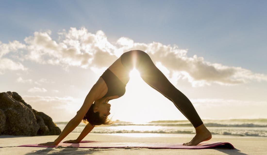 Những tin đồn khó tin về lợi ích yoga