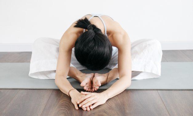 Tính khoa học của Yin Yoga