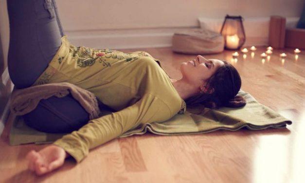 14 tư thế yoga có lợi cho việc sinh sản