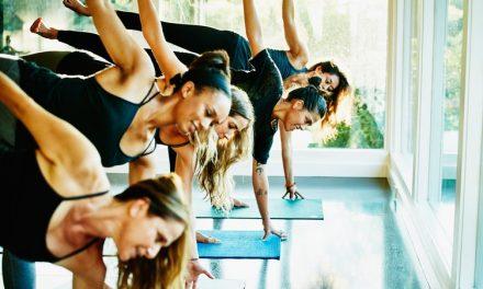 Bạn mới tập yoga? Hãy lưu ý 12 điều sau.
