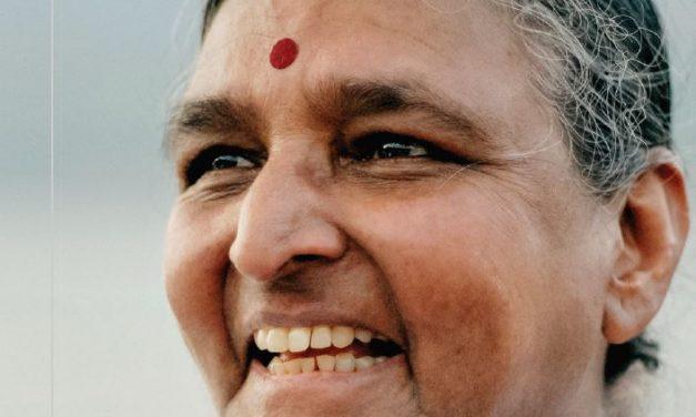 Người phụ nữ của gia đình Iyengar: Geeta Iyengar