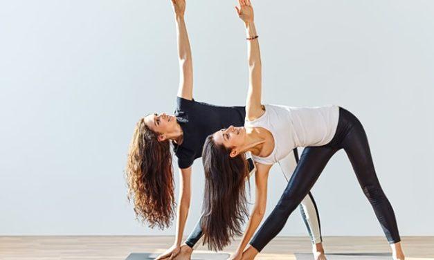 Năm mới, Yoga mới: 5 lý do đáng để khuấy động việc thực hành trong 2020