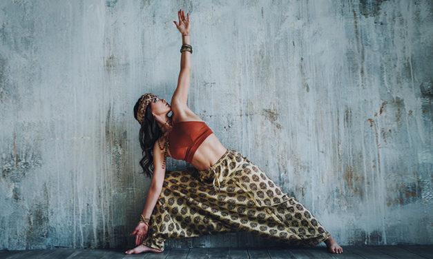 Sức mạnh của Sankalpa: Mọi điều bạn cần biết về lập dự định trong yoga